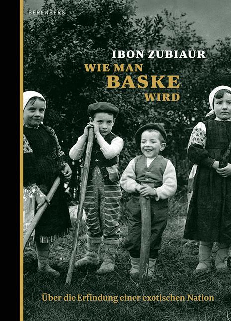 Cover Zubiaur Wie man Baske wird